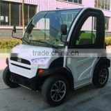 New CE 2.8kW Electric Car with Lead-acid Battery, with Air conditioner