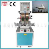 High frequency cavans welding machine for Retratable Awning welding