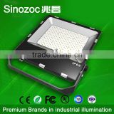 Sinozoc Hot sale outdoor projection led flood lighting advertising floodlight & flood lamp Ip66 3 years warranty