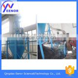 Quick Delivery Double-Roller Rubber Crusher
