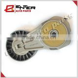 Diesel engine parts ISDE belt tensioner 4936440