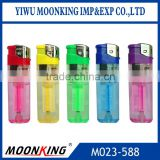cheap price disposable transparent gas lighter