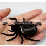 Mini Solar Powered Spider Robot Insect Toy Fun Gift