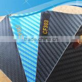 Brand new 5d carbon fiber vinyl with high quality car wrapping film