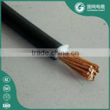 16mm 25mm 35mm 50mm 70mm 95mm h01n2-d mig welding torch cable with 100% quality assurance