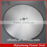Aluminum profile cutting TCT circular saw blades 250mm to 600mm