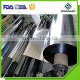 metallized polyethylene film, food packaging metalized opp film, bopp metalized film scrap