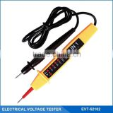 8 in 1 Electrical Voltage Tester Pen,6-380V Two-Pole Voltage Detector Pencil, Multi-Function Electrical Circuit Tester