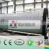 New designed powder ball mill grinder plant for mineral processing, cement, lime, crushing, etc