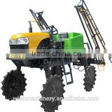 600 L tractor growing machine power orchard sprayer