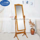 Hot sale floor stand full length mirror(1313#)