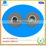 High quality round rubber wheel for woodmaking machinery