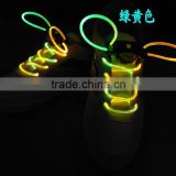 flashing led shoelace Feature and glass fibre Material spy gadgets