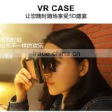 2016 Portable 3D VR Glasses Case Handheld Virtual Reality Lens Cover for iPhone 6 iPhone 6s 4.7inch