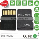 China Factory Wholesale Cheap Prices Taiwan micro memory sd card 2GB 4GB 8GB 16GB 32GB 64GB 128GB class 4/6/10
