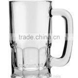 Hot sale Glass Beer Mug Set, 20-Ounce/Huge Beer mug