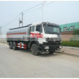 North benze (beiben)fuel gauge truck, oil tanker truck for sale, oil tanker truck sale