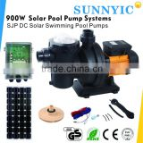 JP21-19/900W DC High-efficiency Solar Water Pump systems For Solar Swimming Pool                                                                         Quality Choice