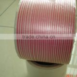 2014 good using!! Spool resealable tape for plastic bag sealing usages                                                                         Quality Choice