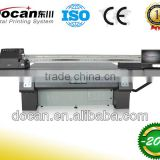 High definition digital uv glass printer for windows , glass shutters,glass splahbacks