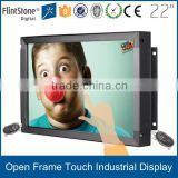 FlintStone wholesalers china digital signage 22 Inch Touch Screen LCD Display monitor