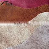 vibrant color thin suede sofa fabric for modern home decor, office chair, ashley furniture fabric from china manufacturer