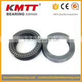 6x19x2mm Axial AXK series thrust needle roller bearing AXK0619                                                                         Quality Choice