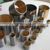 The Leading Manufacturer Of Oilless Sliding bushingSintered Products In China