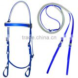 equestrian charm western bridles for sale