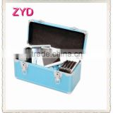 Aluminum Cute CD ,DVD Case, Wedding DVD Cases CD Cases ZYD-HZMdc002