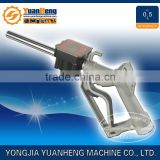 "J80M Manual Fuel Nozzle /J80M Dispenser Fuel Nozzle / 1"" J80M measuring manual fuel nozzle for electric transfer"
