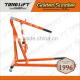 Professional manufacture good quality small lift crane