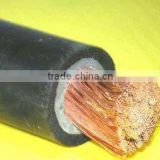 Low Voltage Cable Super Extra Heavy Duty Flexible Rubber Cable 140/0.3 (10 sq mm) welding cable
