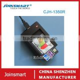 Chinese manufacturer RFID reader 13.56MHz long range / cheap USB RFID reader for contactless control
