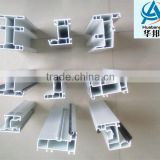 energy efficient pvc profile production/upvc casement window profile/upvc double glazed door profile