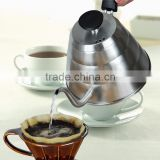 gooseneck kettle,stainless steel kettle,coffee kettle,coffee drip kettle,turkish coffee kettle,pour over kettle
