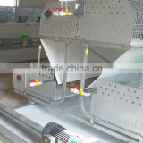 manure conveyor belts for poultry farm cages