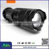HOT Sell full set of rechargeable flashlight T6 Flashlight outdoor led flashlight