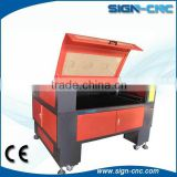 Factory price! acrylic laser cutting machines price laser cutter for acrylic plastic wood