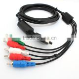 For ps2 Component av cable