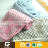 Sedex Audit China Factory Manufacture Coral Fleece Baby Bed Sheet Blanket                                                                         Quality Choice
