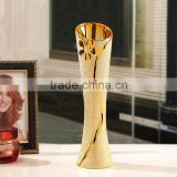 Modern Porcelain Flower Vase Ceramic Home Decoration Indoor Wedding Ornaments Ceramic Vases Floor Vases Flower