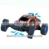 Full function high speed remote control car