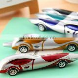 Racing Car Pull back car Models Toys Ball Point Pens Creative Students'/Kids'/children's Prizes Awards Promotion Gifts