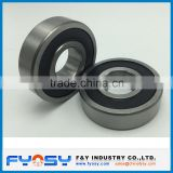 deep groove ball bearing 63800ZZ 63800-2RS 10X19X7MM special ball bearing 6800 W7 from ball bearing factory