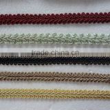 Decorative braid lace , Trims