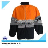 winter oil field work wear jacket
