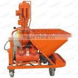 Auto-Matic Dry Mixed Gypsum Plaster Spraying Machine
