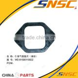 exhaust pipe gaskets for weichai engine parts Construction Machinery Parts WD.61500110022 exhaust pipe gaskets