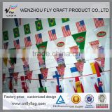 supplier for bunting flags and bannerhanging up string banner